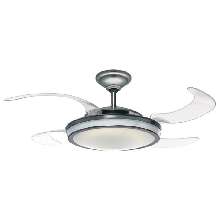 Bladeless Ceiling Fan India Pictures