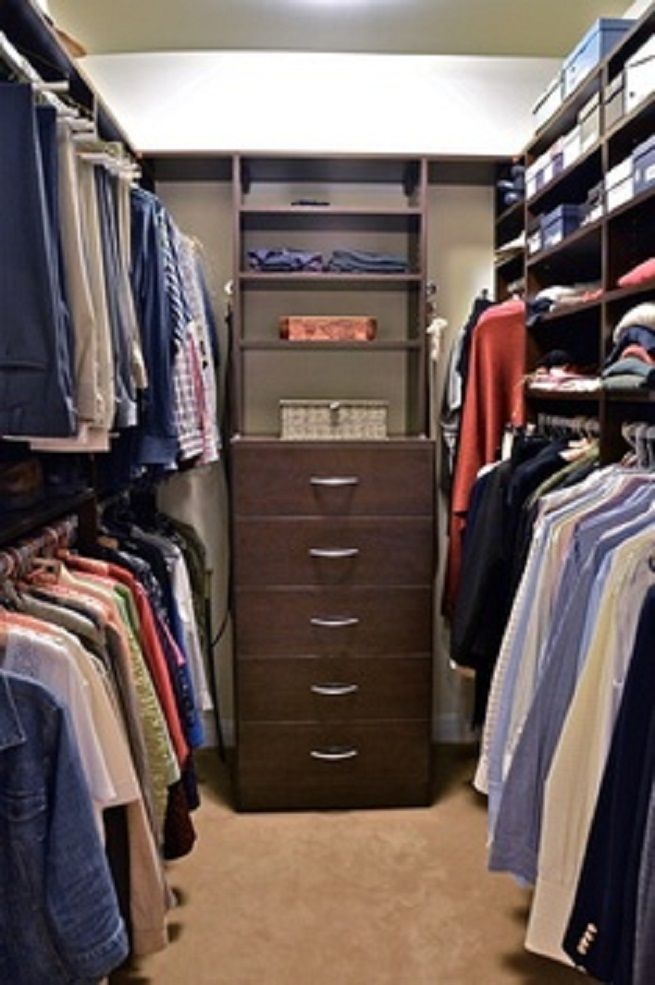 Extra Small Walk in Closet Ideas Compatible Open Closet Ideas