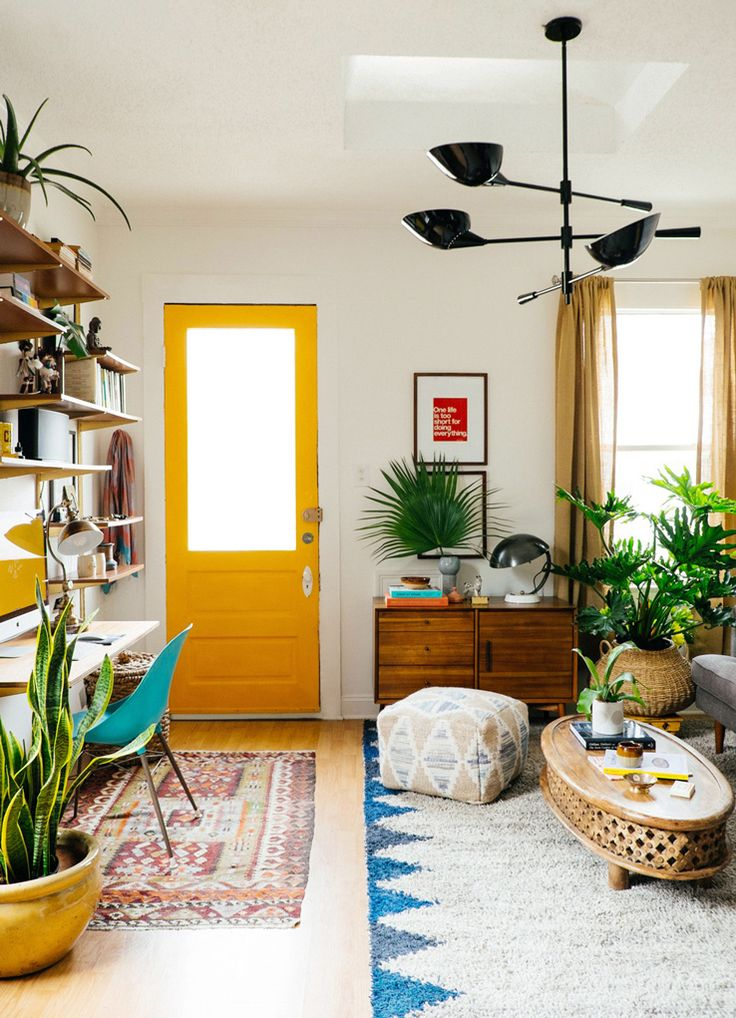 Fantastic small space design colorful paint colors for living rooms