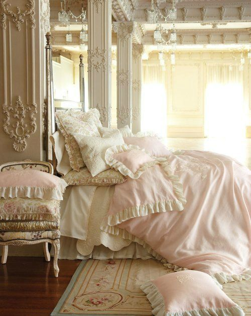 Georgeous Shabby Chic Bedroom Ideas so Preety pictures 022
