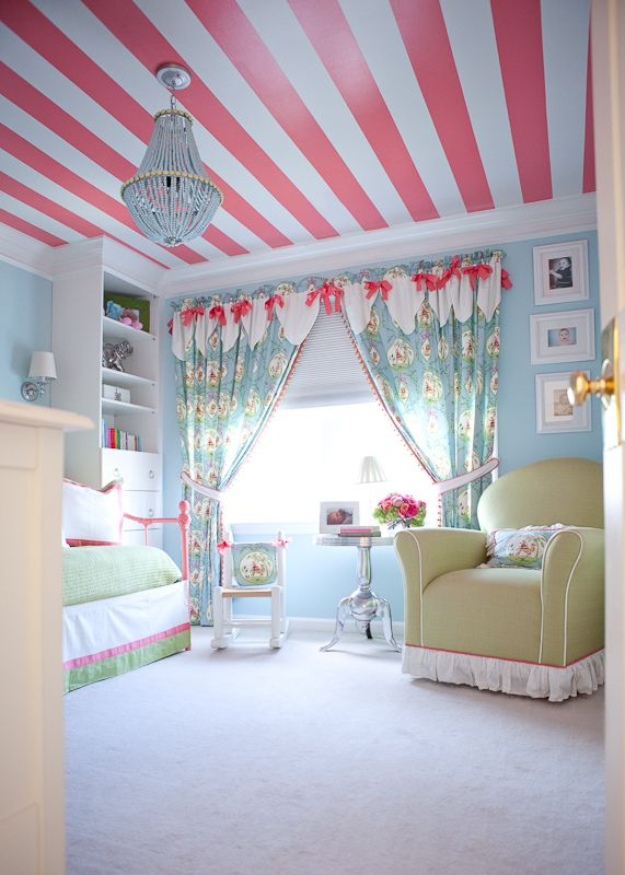 Girl Bedroom Color Schemes cool teenage girl bedroom design