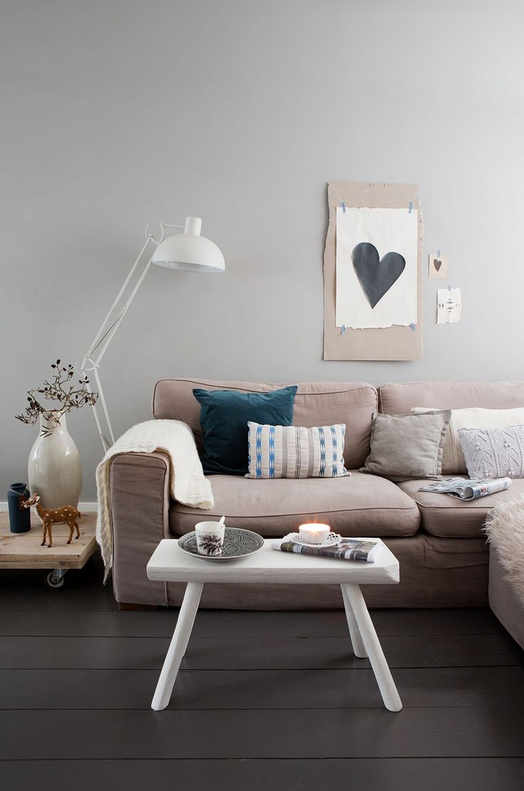 Common living room paint colors