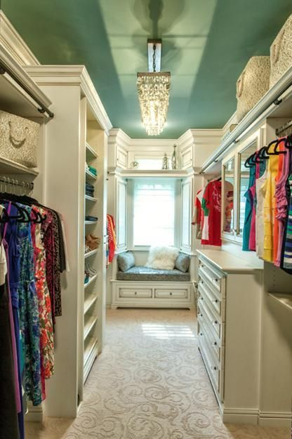 Ideas for Small Walk in Closet Makeover Organize Your Master Bedroom