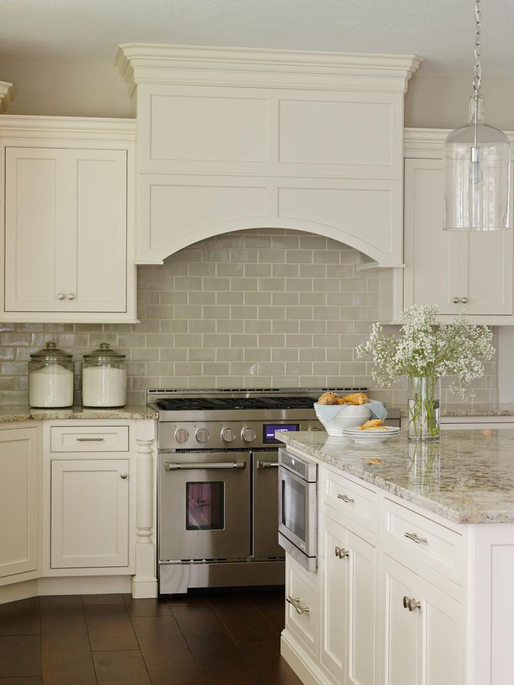 Imagine Kitchen Backsplash Subway Tile Beautiful and Hard-working Spaces