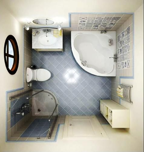 Maximizing Small Bathroom Remodeling Ideas Creating Modern Bathrooms and Increasing Home Values