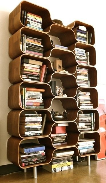 Mid Century Modern Furniture Bookcases Ideas Pictures