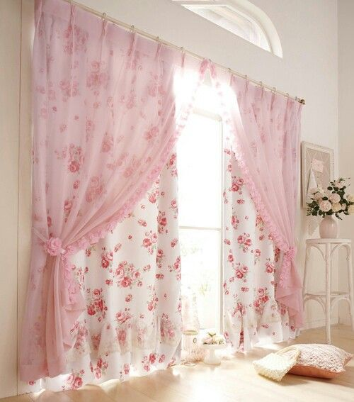 Shabby Chic Bedroom Decorating Ideas: Shabby Chic Bedroom