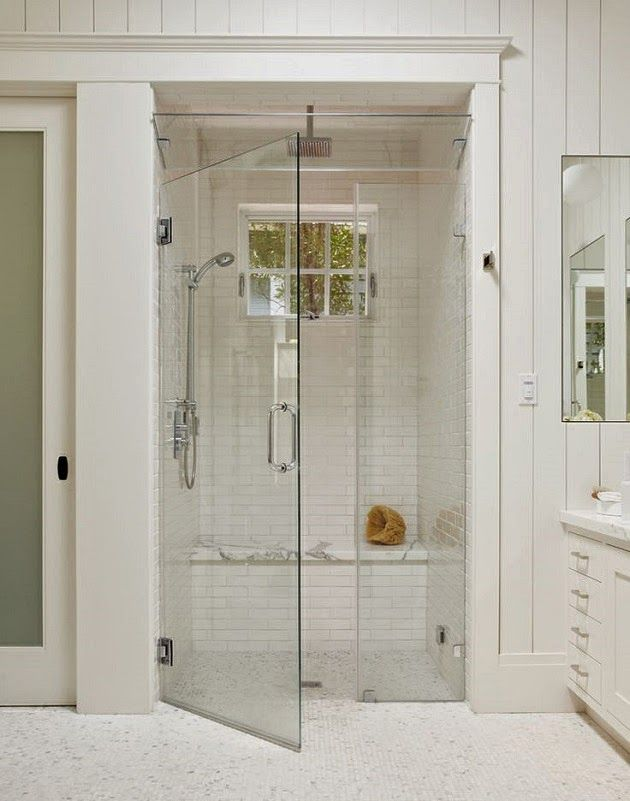 Small Bathroom Remodeling Ideas White Subway Tile Shower