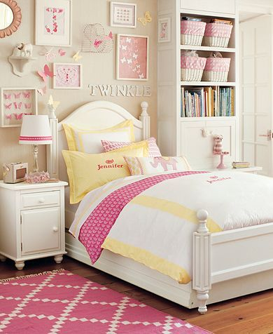 Teenage Girl Bedroom Colors girls room wall