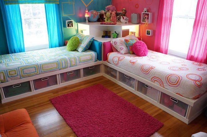 Teenage girl bedroom colors maybe a surprise christmas gift bedroom makeover - Bedroom colors for teenage girls ...
