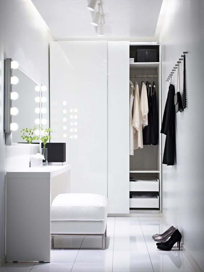 Wardrobe Design for Bedroom Minimalist Ideas