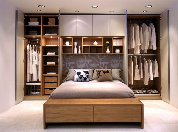 Wardrobe Design for Bedroom Roundhouse Bespoke Bedroom Storage