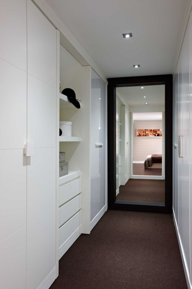 Wardrobe Designs for Bedroom lovely walk through wardrobe cabinetry and space