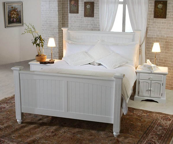 country white bedroom furniture for small room pictures 07