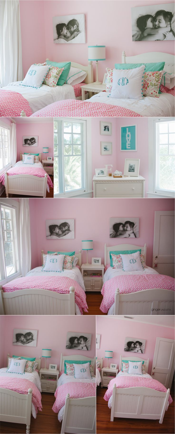 Interior design teenage girl bedroom colors - Girl colors for bedrooms ...