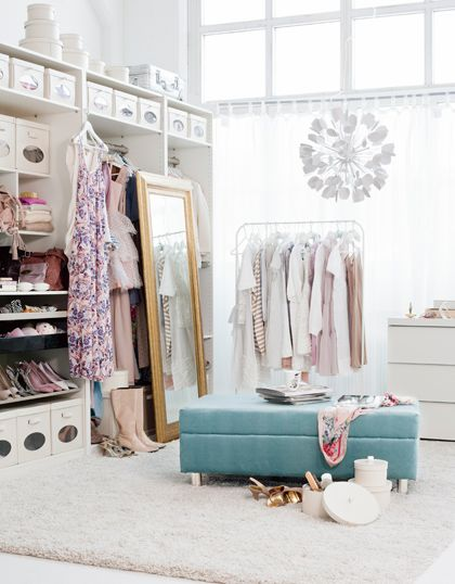 interior design for bedroom wardrobe image