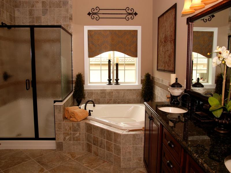 Top remodeling bathroom paint ideas pictures 012 small Paint ideas for bathroom