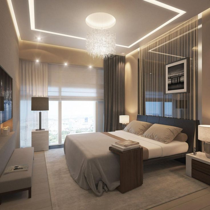 Beautiful Small Master Bedroom Designs Beige Ikea Couple Bedroom Decorating With Chic Pendant Lamp