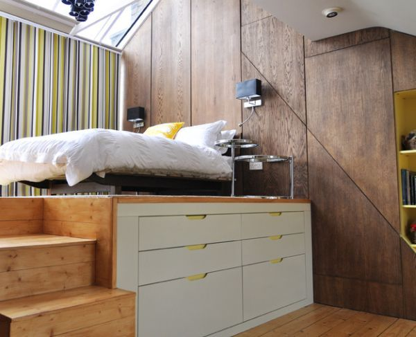 Bedroom Decorating Ideas Plenty Of Ideas For Your Tiny House