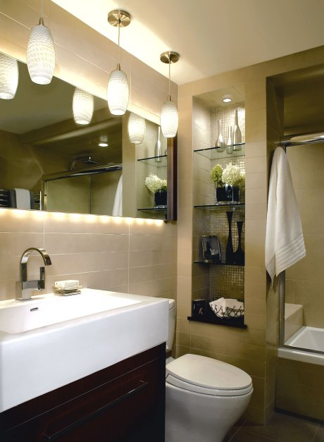 Best Ideas For Remodeling A Master Bathroom For Saving Space Area Pictures 06
