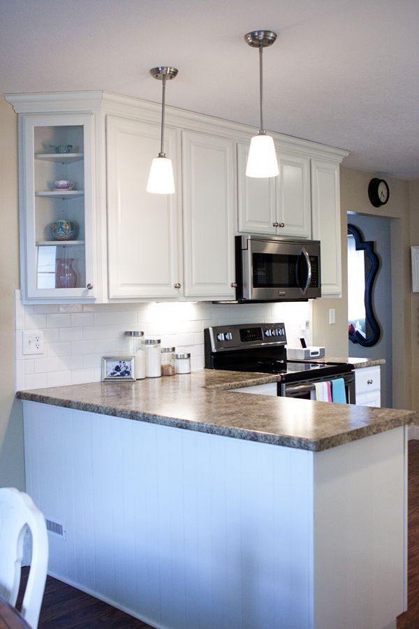 Best Small Kitchen Remodel Ideas Decoration Pictures2