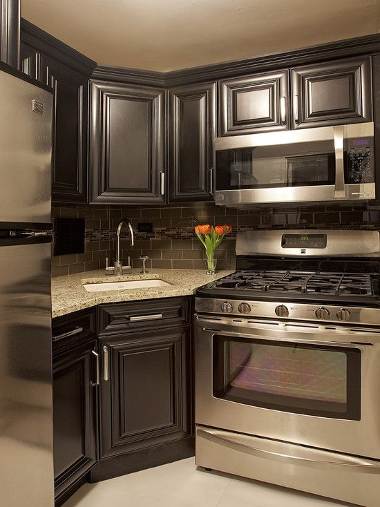 Cheap Small Kitchen Remodel Pictures, Decor, Style