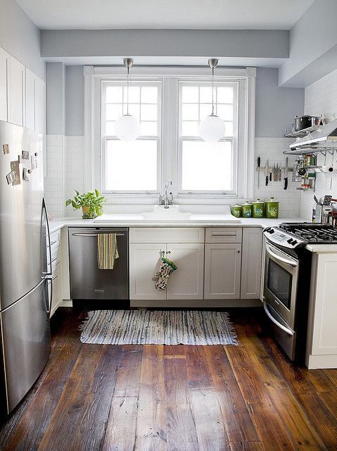 Ideas On How To Remodel A Small Kitchen Pictures4