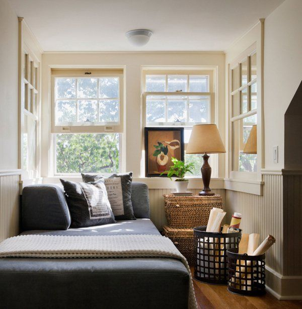 Inspiring Small Bedroom Decorating Ideas Perfect For A Tiny Home