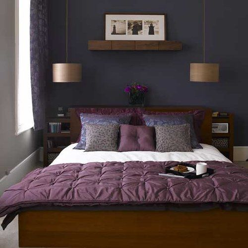 Inspiring Small Master Bedroom Interior Design Ideas Stylish Despite Their Small Space