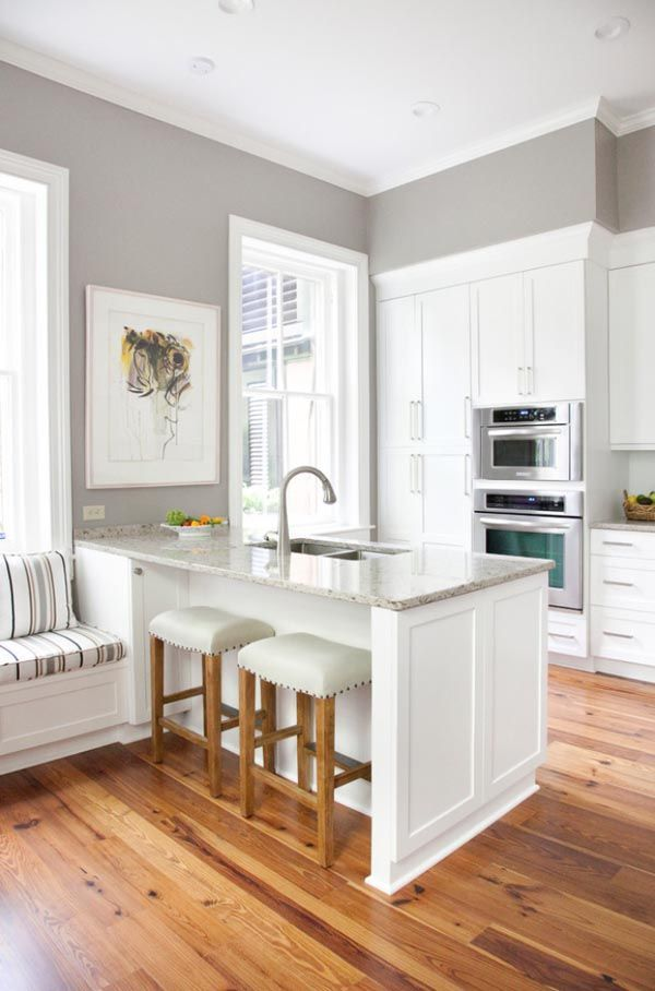 Small Kitchen Remodel Making The Most Of The Space You Have Small Room Decorating Ideas