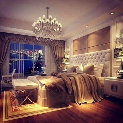 Luxury Small Master Bedroom Decorating Ideas For When You're Short On Space