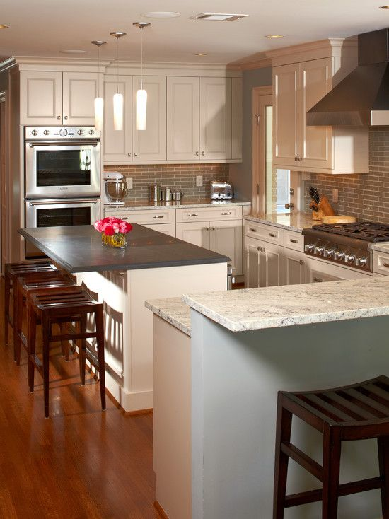 Modern Kitchen Granite Countertop Design Best Way To Remodel A Small Kitchen