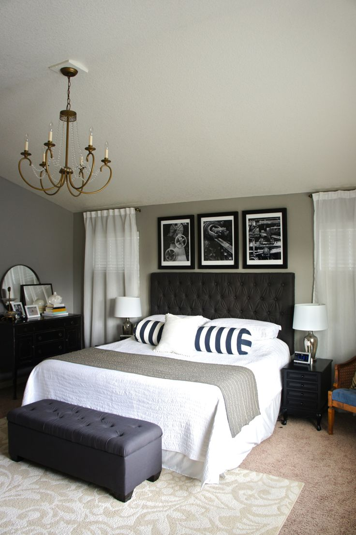 Simple Master Bedroom Decorating Ideas Small Room Decorating Ideas