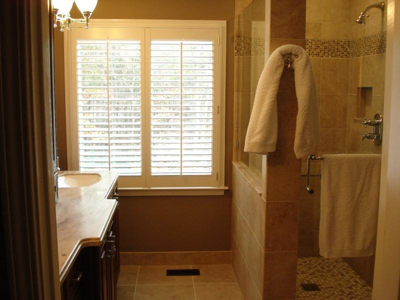 Simple Remodeling A Small Master Bathroom Ideas For Old Home Images 013