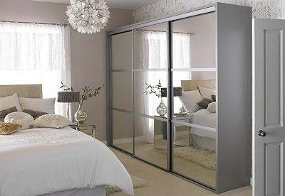 Sliding Mirrored Wardrobe Doors Pic
