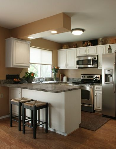 Small Kitchen Remodel Ideas With Big Personality
