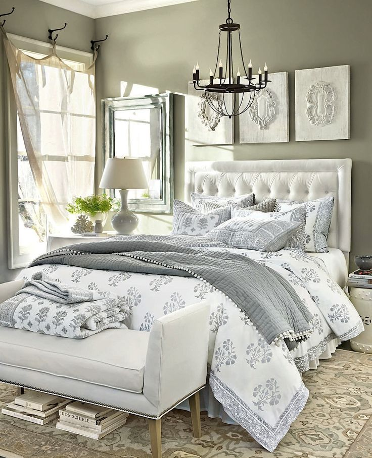 Small Master Bedroom Ideas Decorating Beautifully Decorated Bedroom