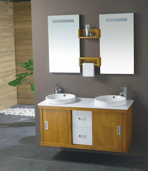 Small Double Sink Vanity Increase Both Visual Appeal And Function