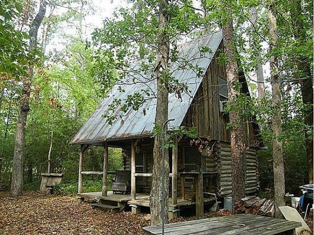 Small Rustic House Plans Pictures