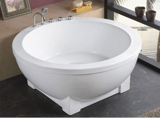Small Soaker Tubs Cool Corner Bathtubs Ideas