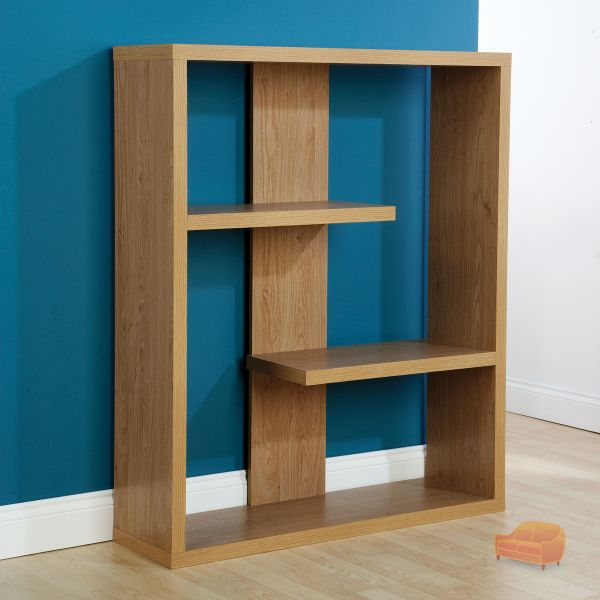 Solid mango Bookcase for Living Room Furniture