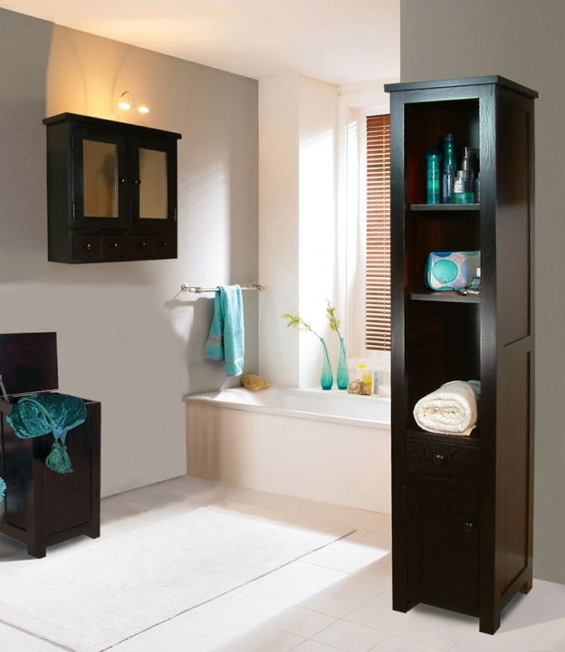 Excellent Small Bathroom Paint Color Ideas Throughout Wall Color Ideas For Small Bathroom  Photos