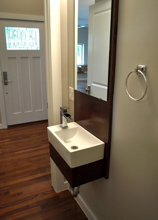Excellent Small Powder Room Vanities With Vessel Sinks