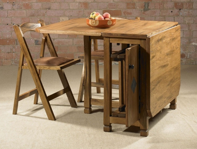 Drop Leaf Kitchen Tables For Small Spaces Formica