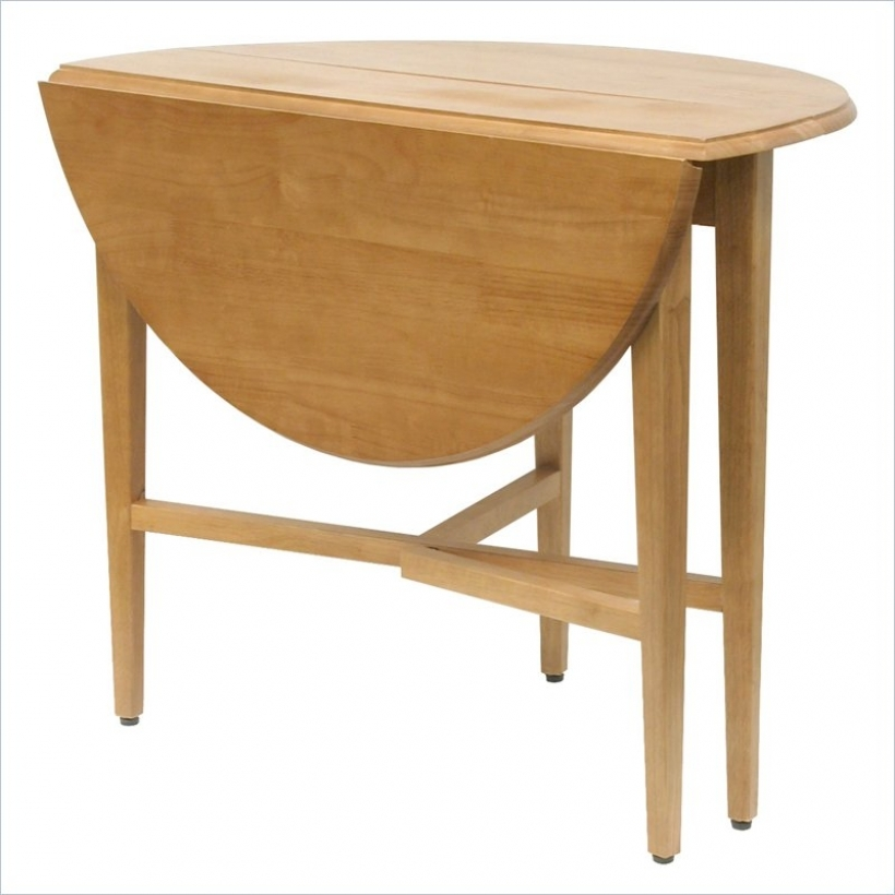 Drop Leaf Kitchen Tables For Small Spaces Small Room Decorating