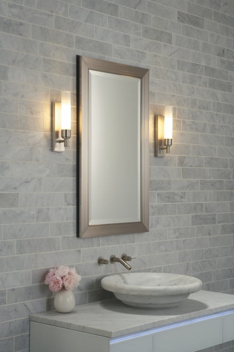 Powder room ideas for small spaces photo gallery joy - Small powder room decorating ideas ...