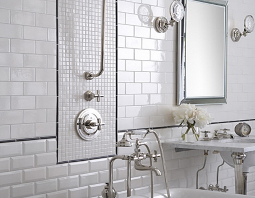 Stunning Small Bathroom Remodeling Subway Tile Ideas For Bathroom Tile Luxury And Modern