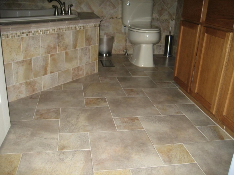 Bathroom Flooring Ideas For Small Bathrooms Room