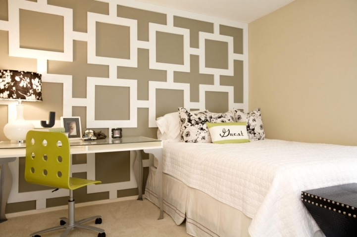 Small Guest Room Decorating Ideas With Cosy Design Ideas Home Interior 1093