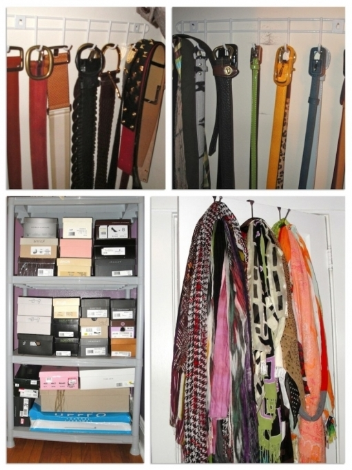 Small Closet Organizing Ideas For Minimalist Interior Bedroom Storage Solutions Photo